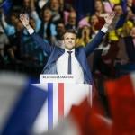 Macron izabran za predsjednika Francuske, olakšanje u Europi