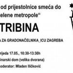Zagreb – od prijestolnice smeća do zelene metropole