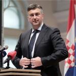 Plenković: Vlada potiče i rad udruga i volonterstvo
