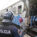 Humanitarne organizacije optužuju hrvatsku policiju za nasilje prema migrantima