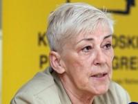 Sanja Sarnavka: Hrvatska je na respiratoru, teško smo bolesno društvo