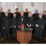 GONG: Ustavni sud skandaloznom odlukom ruši vladavinu prava