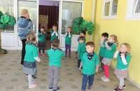 Dječji priručnik za održivi razvoj djelo je i vrtićke djece
