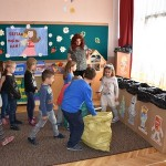 Razvrstavanje otpada u Oroslavju