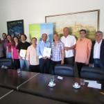 """Zaklada u 7 gradova i općina potpisala ugovore odobrene na natječaju """"Mali projekti za bolje sutra"""""""