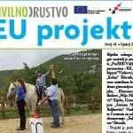 """41. broj """"EU projekata"""" je online"""