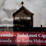 """Foto: Izložba """"Miranda – holokaust Roma"""" govori o kulturi i stradanju Roma"""