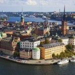 Odšteta za Rome u Švedskoj