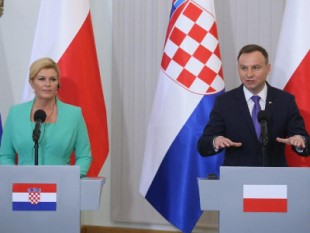 PHOTO: Polska Agencja Prasowa / Paweł Supernak