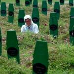 Koraci mira – od Vukovara do Srebrenice