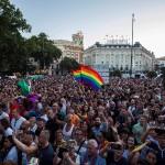 Završila Svjetska parada ponosa u Madridu