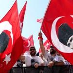 Stotine tisuća prosvjednika u Istanbulu protiv Erdoganove vlade
