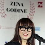 Vedrana Ergić proglašena Ženom godine 2017, nagradom koja ruši stereotipe o ženama