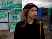 Na fotografiji Masha Alyokhina. foto HINA/ Motovun Film Festival/ ml