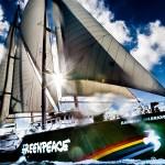 Greenpeaceov brod Rainbow Warrior III idući tjedan u Hrvatskoj