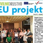 """42. broj """"EU projekata"""" je online"""