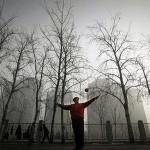 Kvaliteta zraka u Kini sve gora