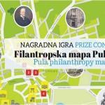 "Krenula nagradna igra ""Filantropska mapa Pule"", prijave do kraja sezone"