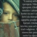Inicijativa mladih za ljudska prava: Neka se Vlada ispriča svim žrtvama zločina za vrijeme Oluje