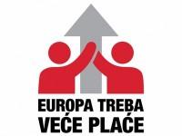 Plaće mladih ispod prosjeka u svim članicama EU