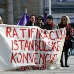 Ratifikacija Istanbulske konvencije poslana u javnu raspravu – Hrvatska najavljuje (samo) jednu rezervu