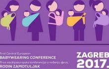 Prva Rodina konferencija o nošenju djece