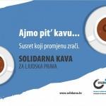 Solidarna kava za ljudska prava