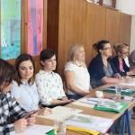 Edukacija nastavnika o volontiranju