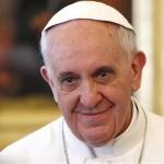 """Papa traži """"privremene vize"""" za migrante u zonama sukoba"""