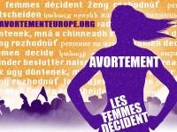 Peticija za siguran i legalan pobačaj u Europi