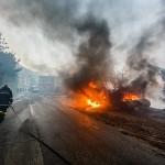 Inicijativa Split gori: Javna objava svih informacija o požaru