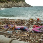 Greenpeace: Na mljetskoj plaži pronađena nasukana morska sirena