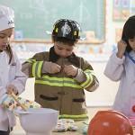 Djeca usvoje rodne stereotipe do 10. godine života