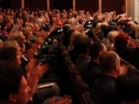 Noć kazališta odgođena na zahtjev branitelja