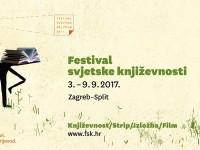 Festival svjetske književnosti 2017.