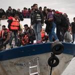 Rumunjska na Crnom moru presrela više od 200 migranata
