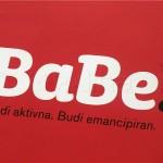 Udruga B.a.B.e pozvala parlamentarce na podršku Istanbulskoj konvenciji