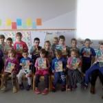 Uručeni Dječji priručnici za održivi razvoj