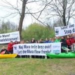 """Planovi izgradnje hidroelektrana ugrožavaju slovenski dio """"Europske Amazone"""""""