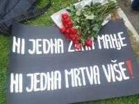 Zabrinjavajući porast ubojstava žena