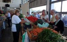 U subotu 14. listopada štandovi dobrote na svim većim tržnicama u Zagrebu