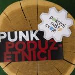 Punk poduzetnici: Crowdfunding kampanja za knjigu o ACT Grupi