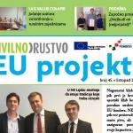 """45. broj """"EU projekata"""" je online"""
