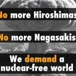 Aktivisti za zabranu nuklearnog oružja dobitnici Nobela za mir