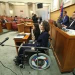 Sabor danas zaključio: Treba poboljšati položaj osoba s invaliditetom u društvu