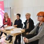 """Ženske udruge: Izbacivanjem pojma """"rod"""" želi se onemogućiti borba protiv nasilja nad ženama"""