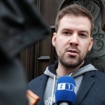 Inicijativa mladih za ljudska prava protiv ulice stožernom generalu Janku Bobetku