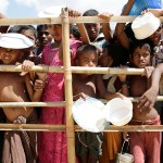 UN traži 434 milijuna dolara humanitarne pomoći za Rohindže