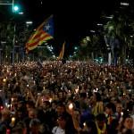 200 tisuća Katalonaca na ulicama zbog uhićenja nezavisnih aktivista