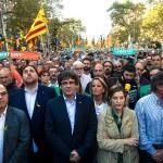 Francuski aktivisti ponudili utočište katalonskoj vladi